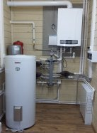 Профессиональный монтаж отопления и водоснабжения